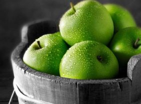 Можно ли поправиться от яблок?