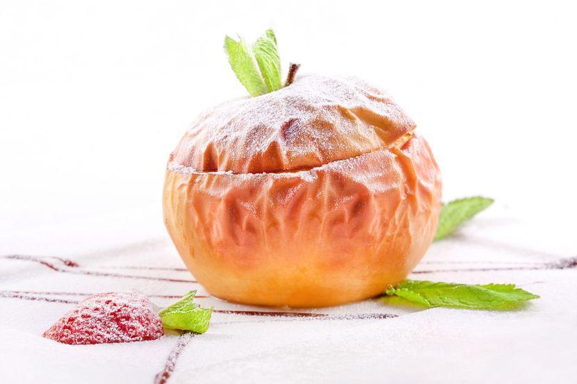 Диеты на яблоках