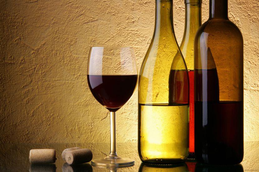 Диета и алкоголь