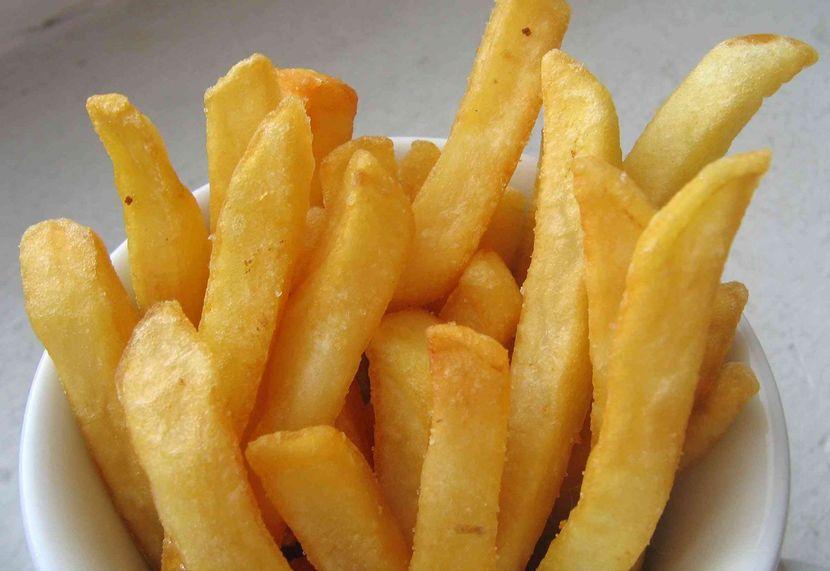 почему полнеют от картофеля.