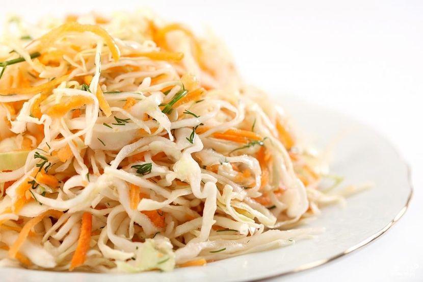 Диетологи советуют рецепт салата от которого просто невозможно отказаться