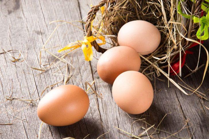 От яиц толстеют или худеют?