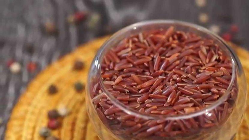 От риса толстеют – если приготовить его неправильно