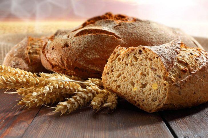 От бородинского хлеба толстеют