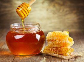 Можно ли поправиться от меда?