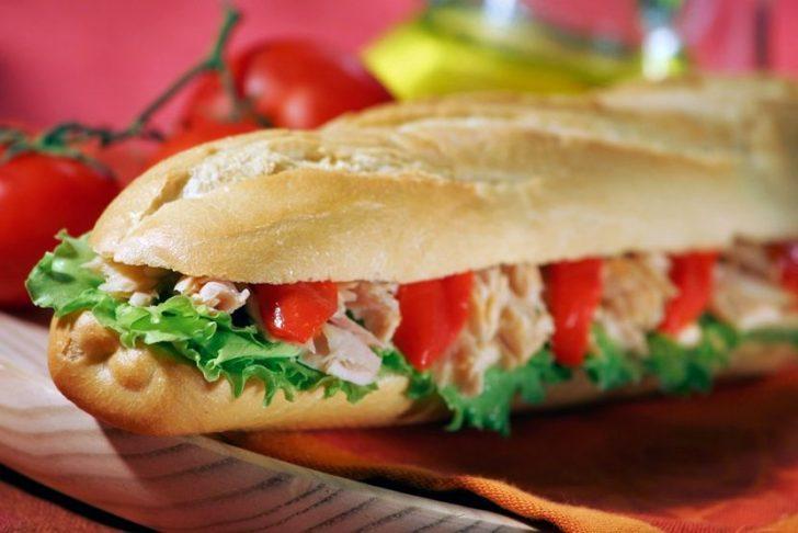 Можно ли поправиться от хлеба