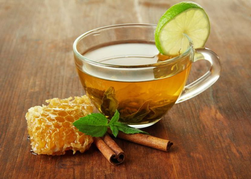 Диета «Корица и мед»