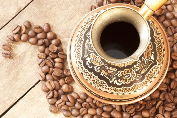 Разве от кофе полнеют?