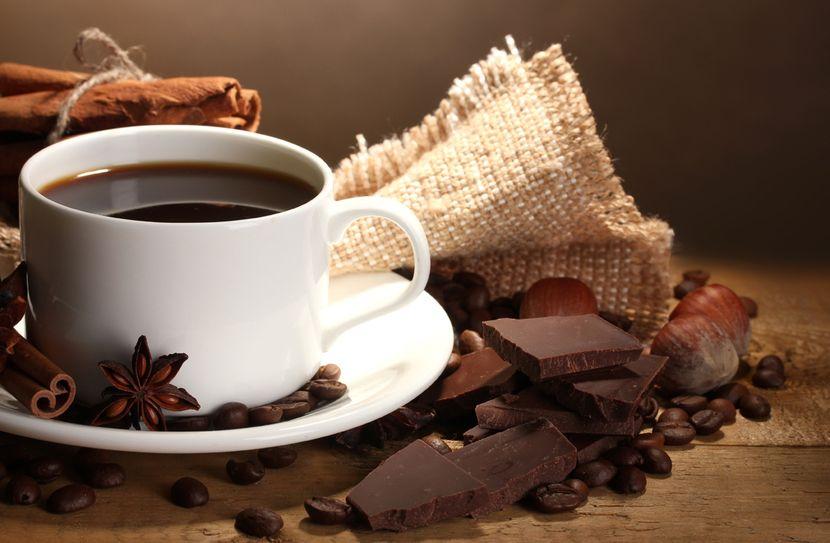 Почему мы от кофе толстеем?