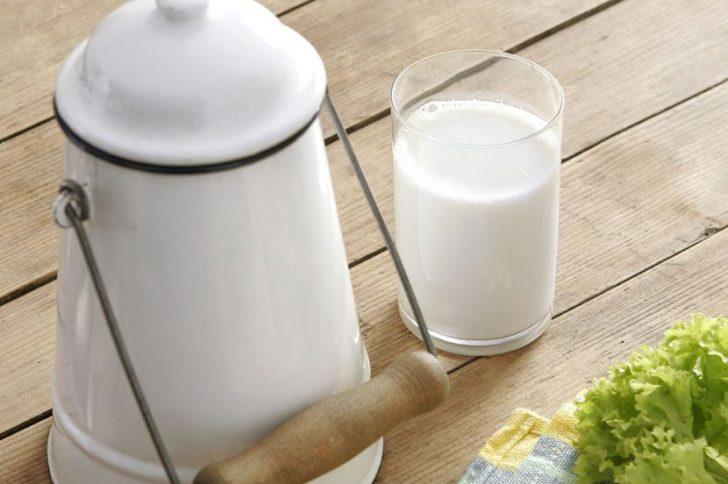 Можно ли поправиться от молока?