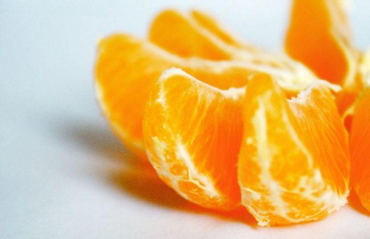 Толстеют ли от мандаринов?