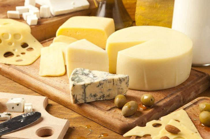 Можно ли поправиться от сыра?