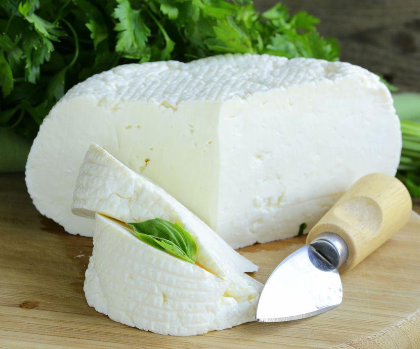Сыр для фигуры: толстеют ли от сыра