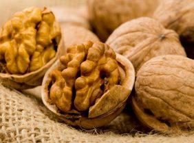 Толстеют ли от грецких орехов?