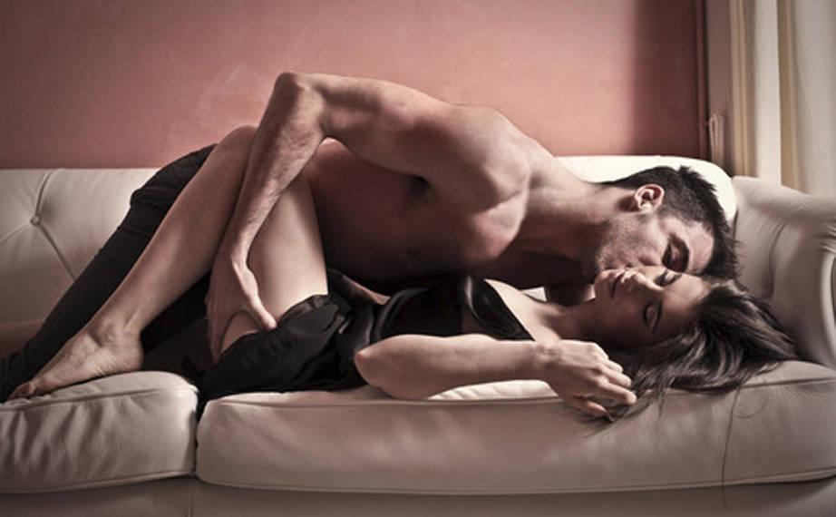 Секс и похудение