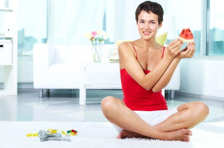 Можно ли похудеть за неделю? Стройное и подтянутое тело – это реальность!