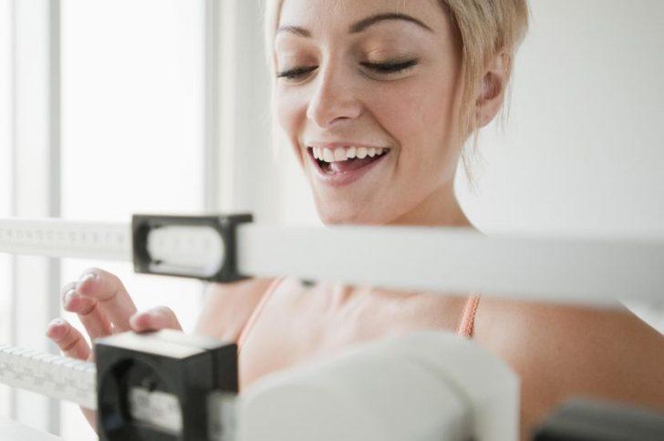 быстрый способ похудеть за месяц