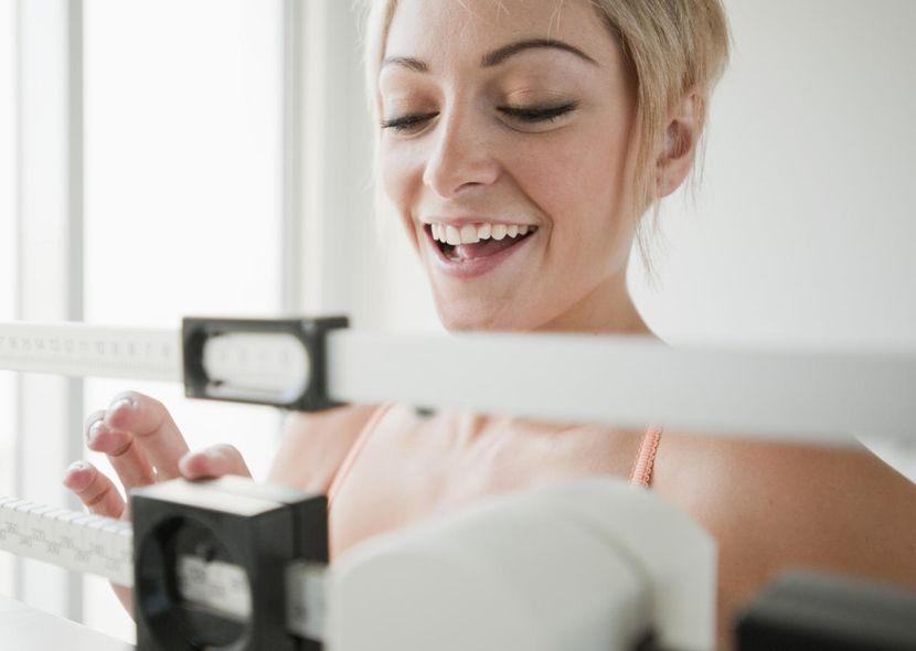 Как похудеть быстро и легко без диет?