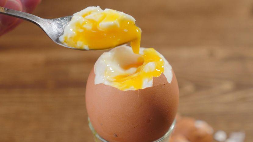 Яйца и потенция