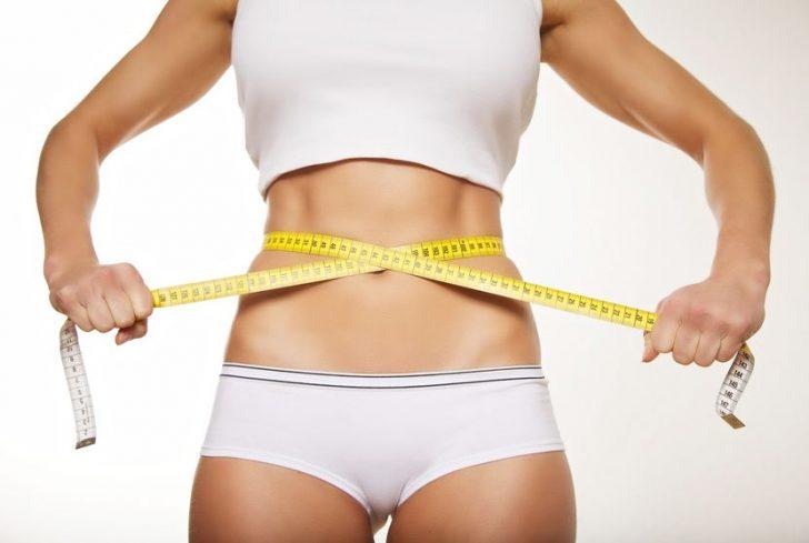 Похудеть на 6 кг за месяц