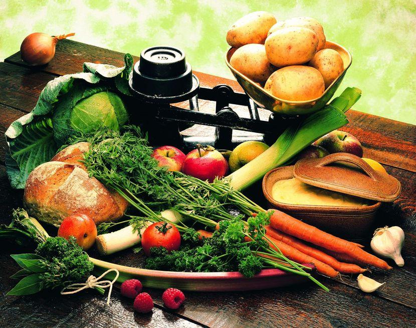 Полезно ли вегетарианство для здоровья?