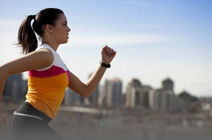 Как правильно заняться бегом для похудения