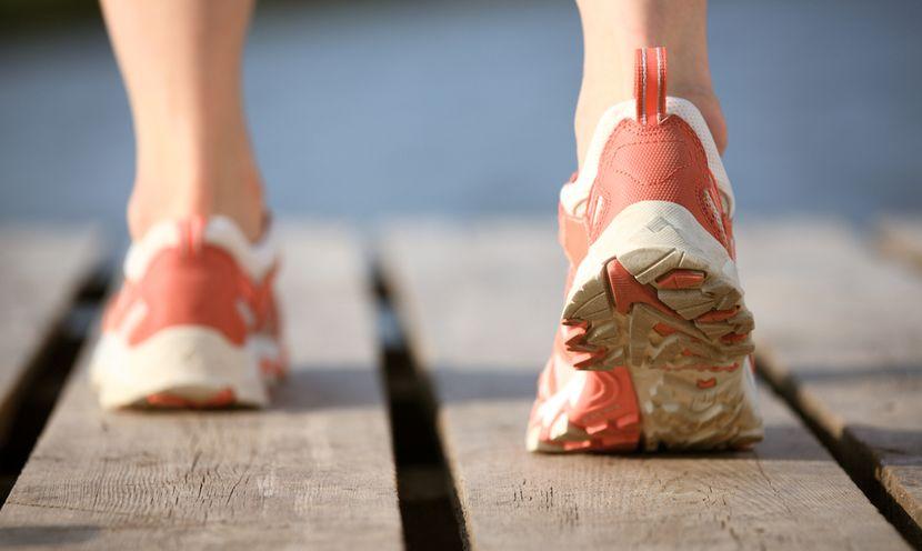 Как надо бегать, чтобы похудеть