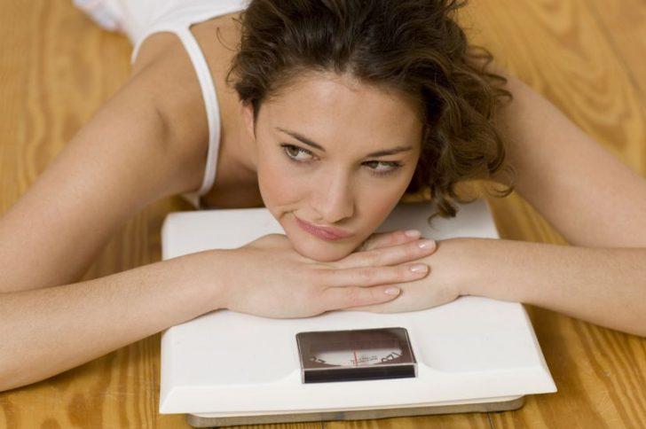 Как похудеть после гормональных таблеток?