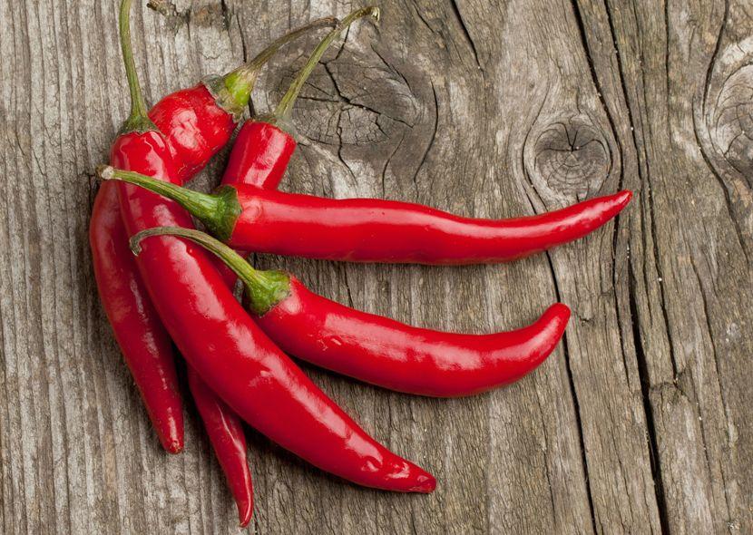 Маска из красного перца для лица: открываем секреты молодости