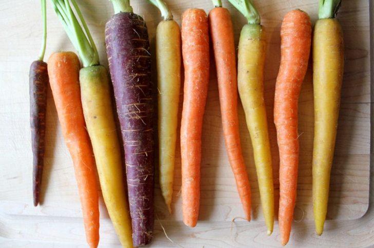 Маска из моркови для лица: сок моркови для вашей красоты!