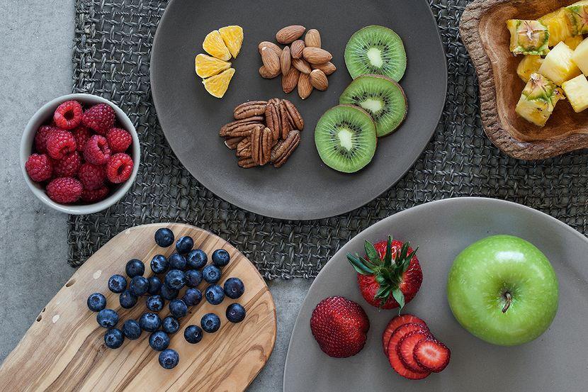 Плюсы вегетарианства при диабете