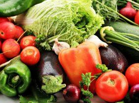 Овощные диеты для похудения на неделю и их результаты
