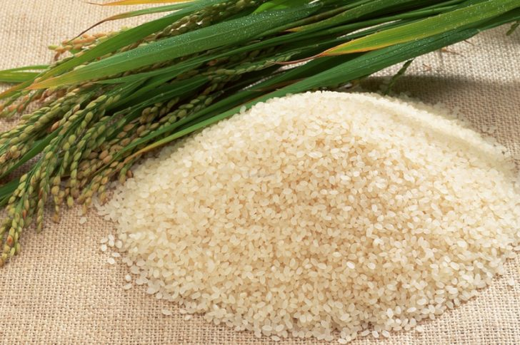 Рисовая диета на 7 дней