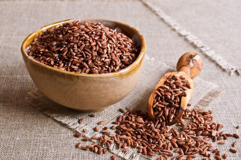 Какой рис подходит для диеты?