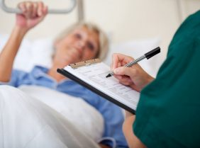 Диета после холецистэктомии