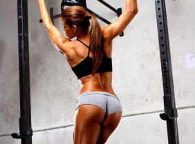 Эффективные упражнения для красивой попы