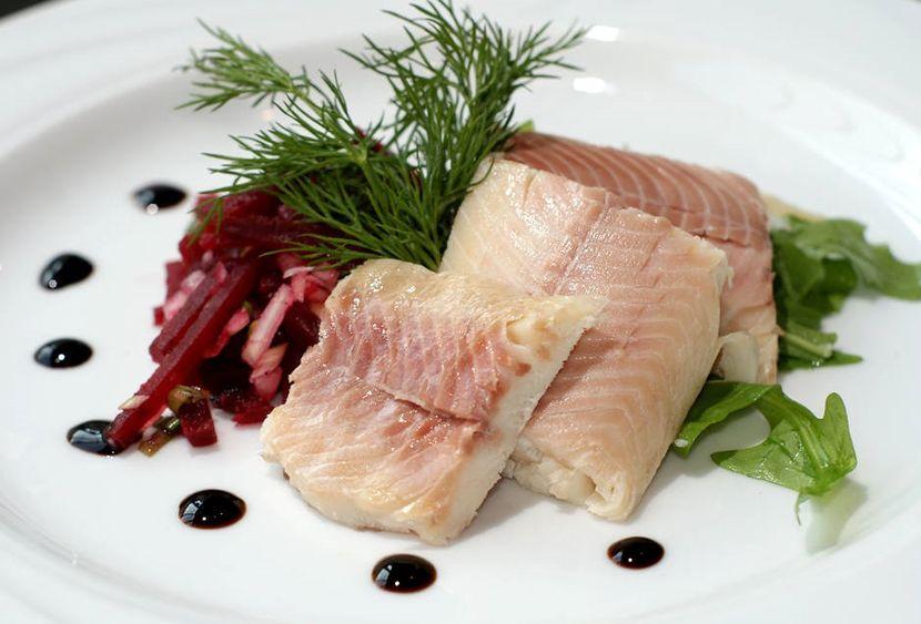 Как приготовить диетический ужин?