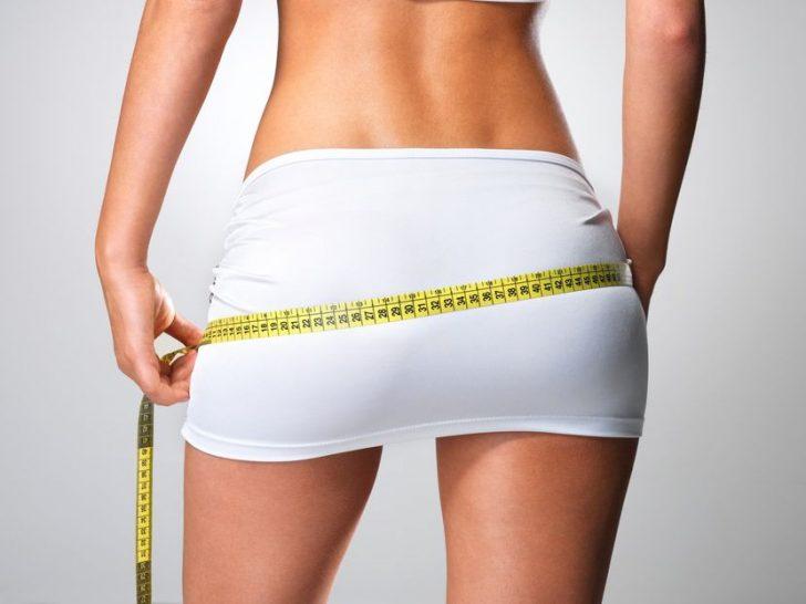 Диета для похудения бедер и ног
