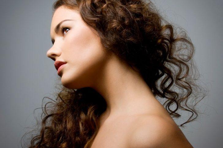 Диета для волос: лучшее решение отрастить шикарную шевелюру!