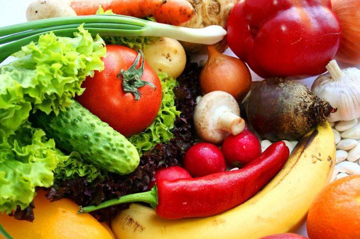 Стандартная гиполипидемическая диета: таблица продуктов, меню
