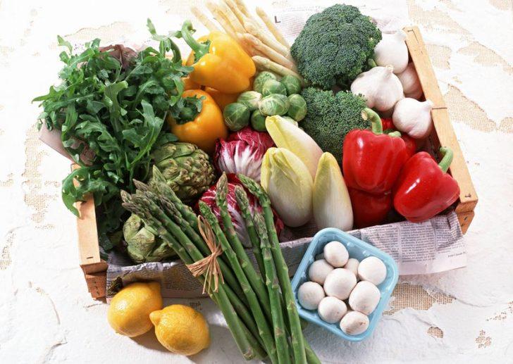 Какие продукты можно есть при гиполипидемической диете?