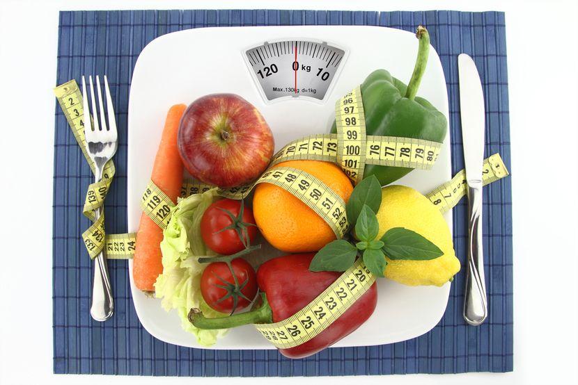 Каких результатов можно достичь на диете 1000 калорий