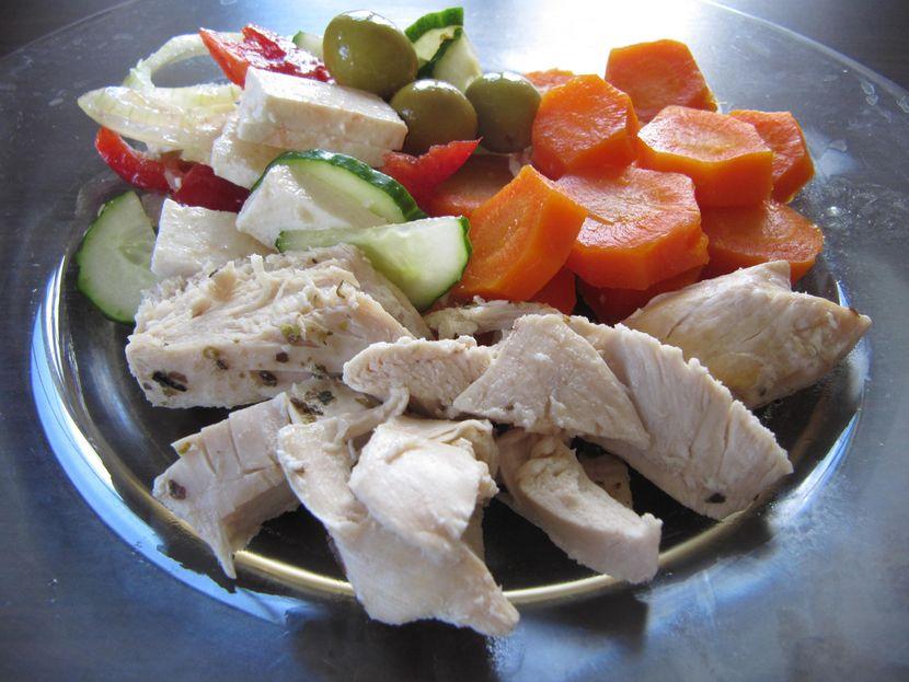 Диета 800 калорий: основные принципы, результаты