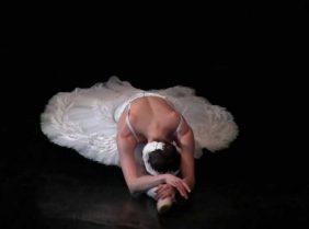 Диета балерины Майи Плисецкой