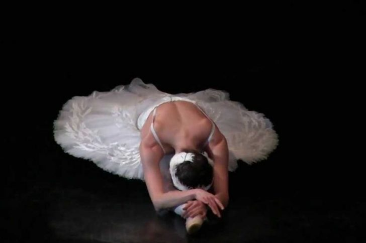 Диета Майи Плисецкой секреты диеты балерины Майи Плисецкой