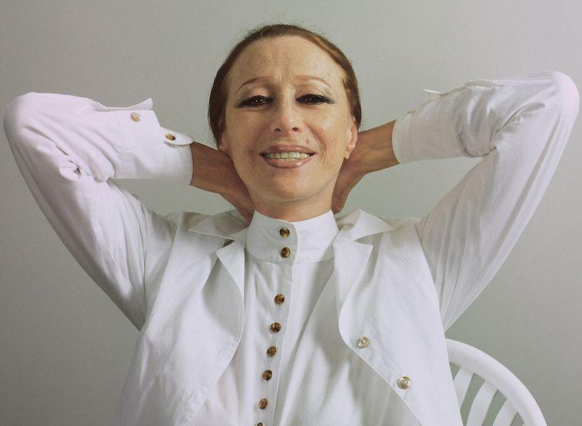 Результаты диеты Майи Плисецкой