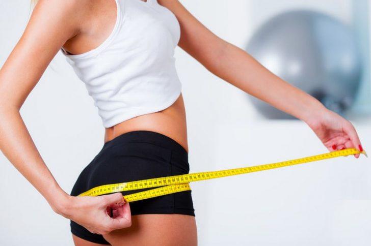 похудеть на два килограмма за месяц