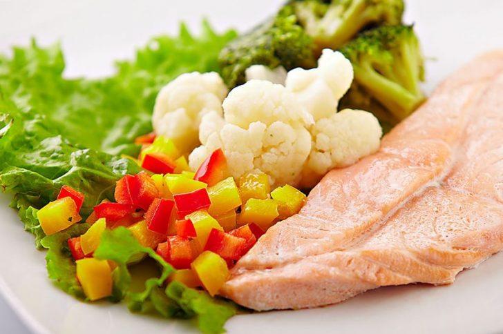 Стандартная гипохолестеринемическая диета