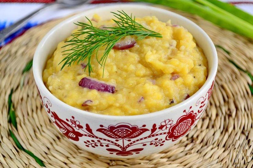 Гороховая диета на неделю, гороховая каша, диета на гороховом супе.