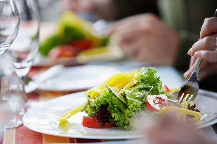 Грейзинг диета – что это такое?